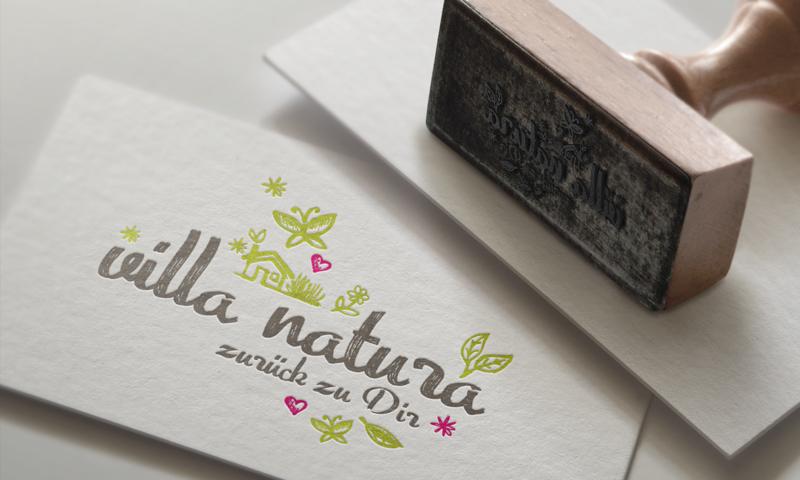 Villa-Natura-Stempel