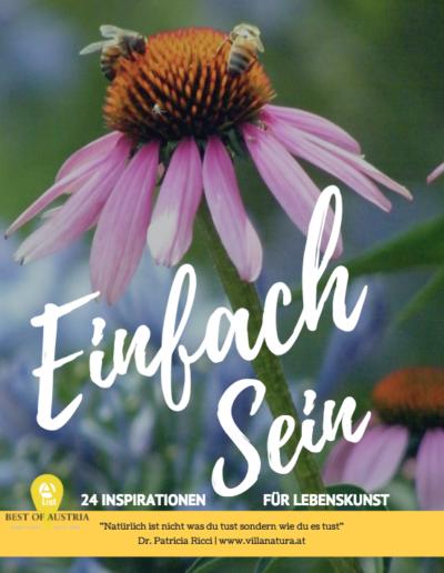 EinfachSein_eBook_Cover