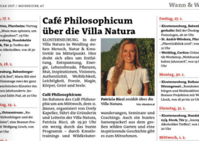 Cafe Philosophicum