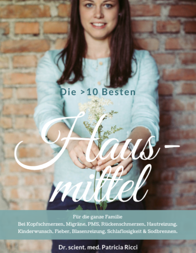 ebook Hausmittel